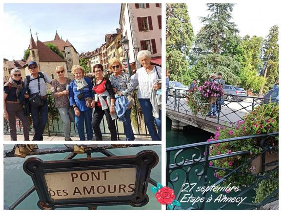 27 septembre annecy