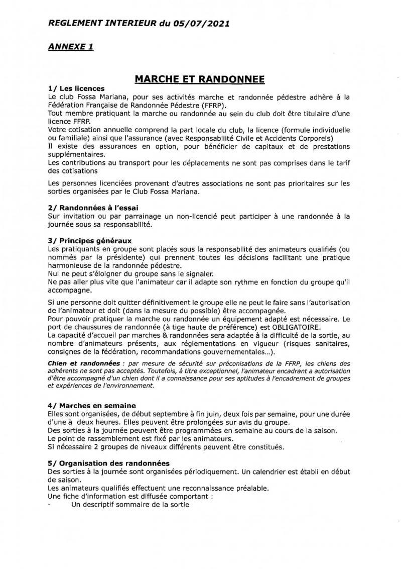 Fm reglement inerieur 2021 annexes 5