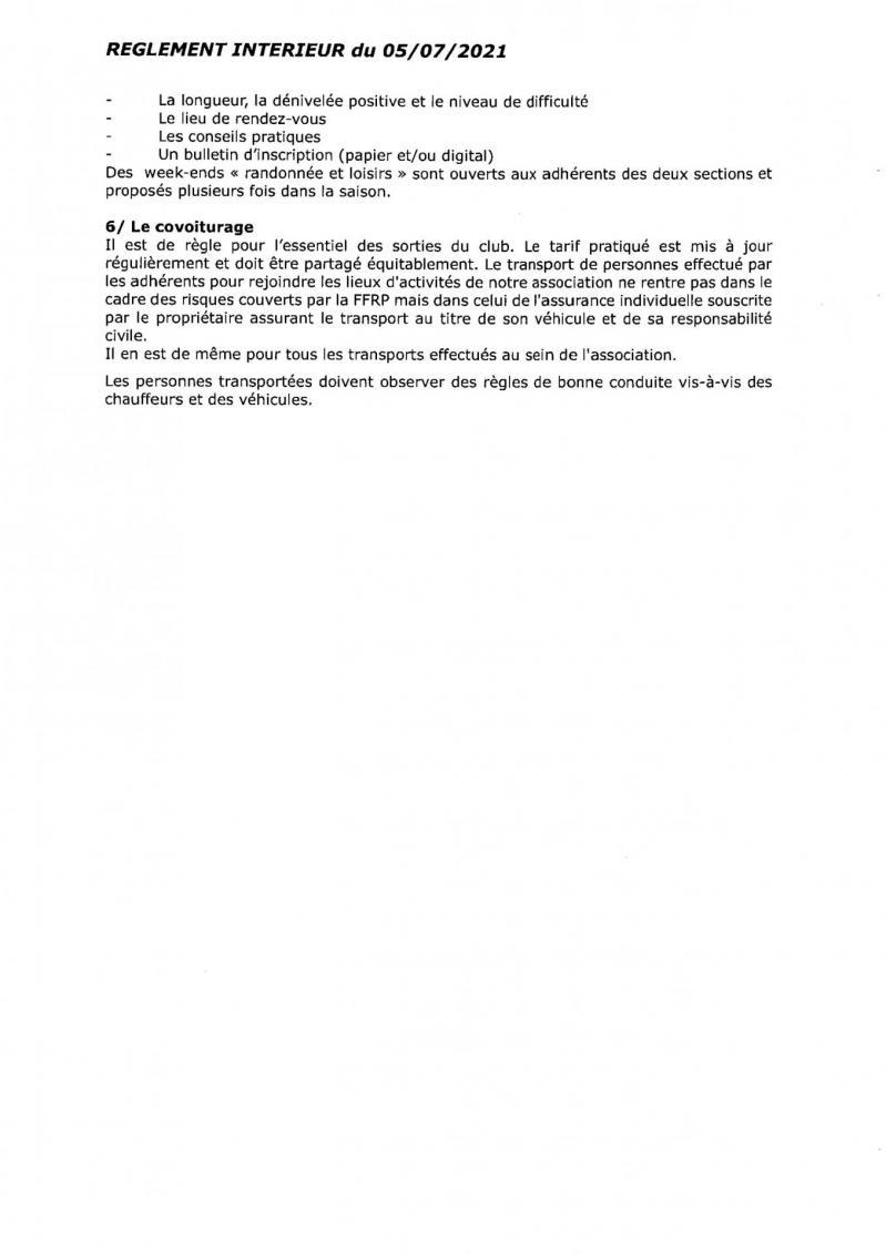 Fm reglement inerieur 2021 annexes 6