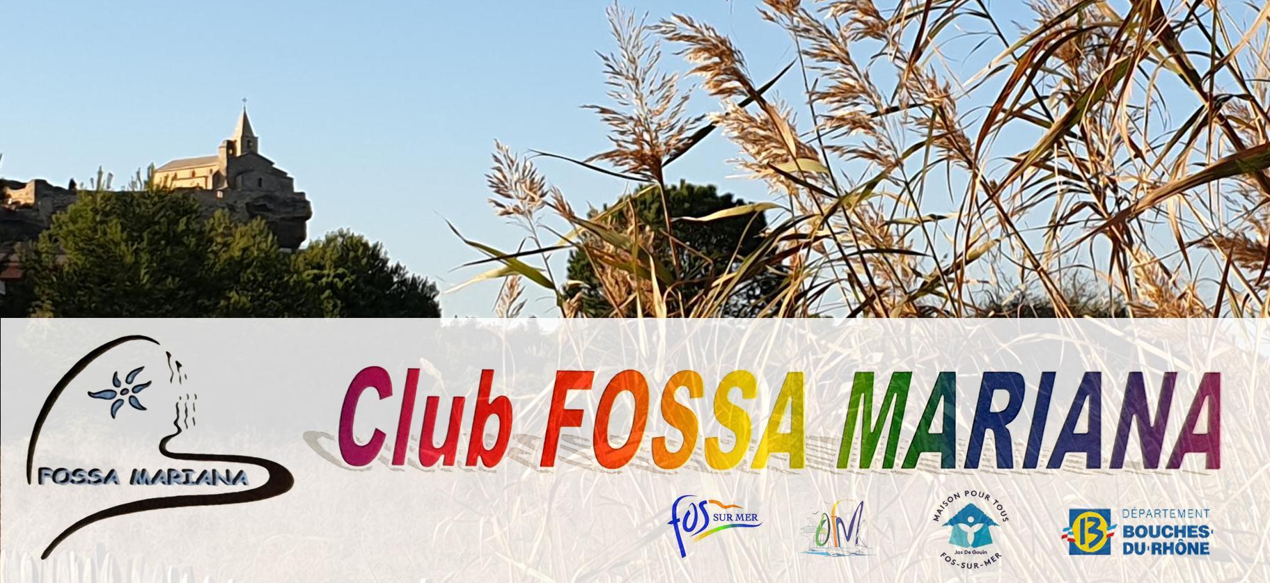 CLUB FOSSA MARIANA