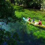 Sorgue canoe2