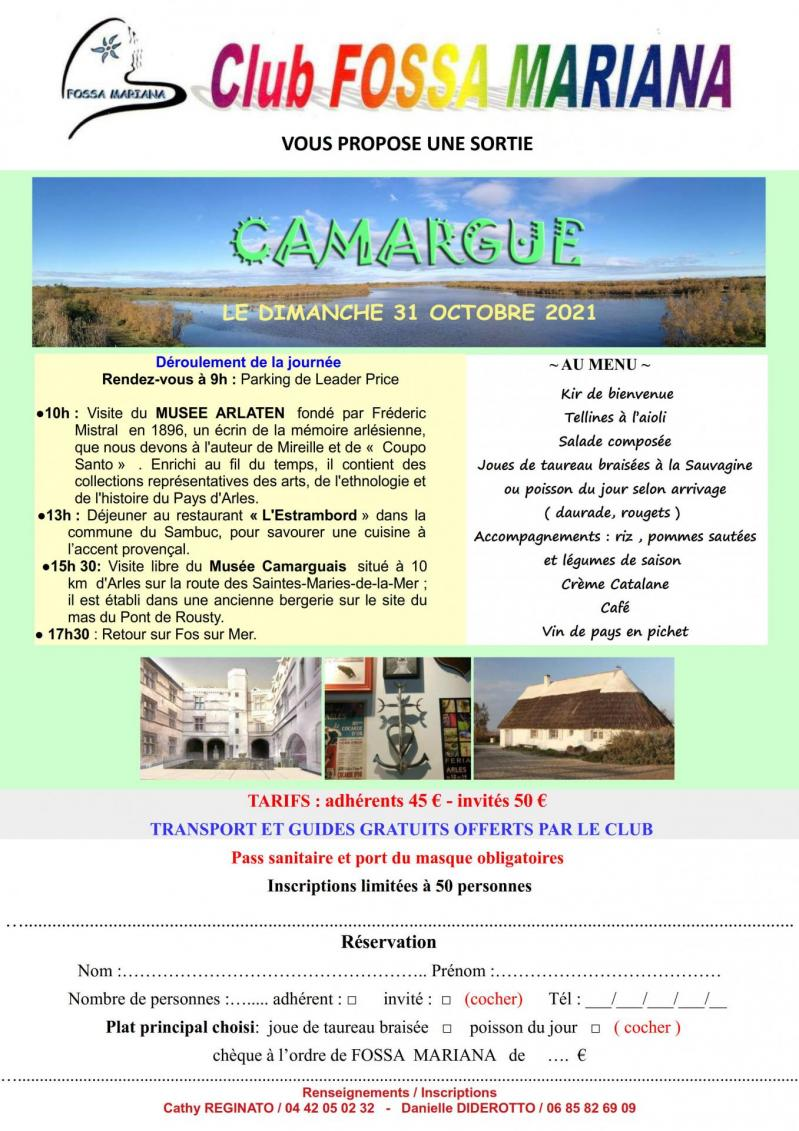 Sortie camargue 31 octobre 2021 1