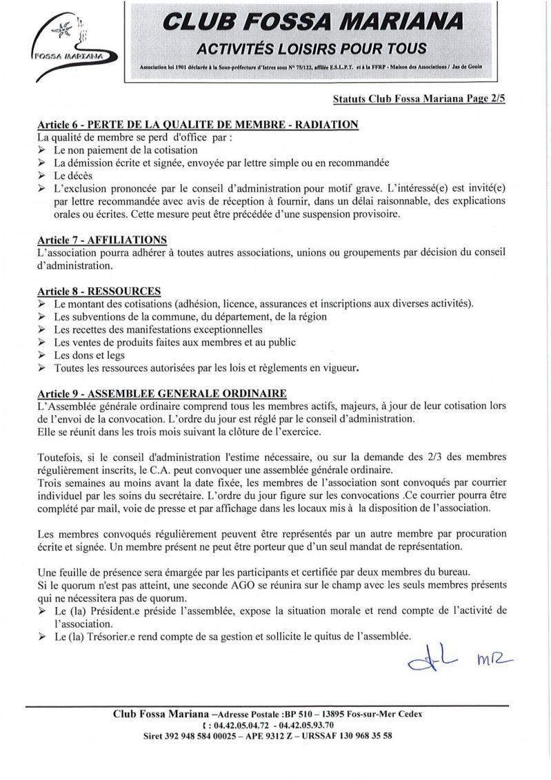 Statuts age 2 juin 2021 objet modifie 1 2